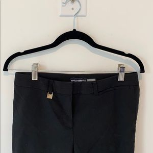 Karl Lagerfeld Dress Pant